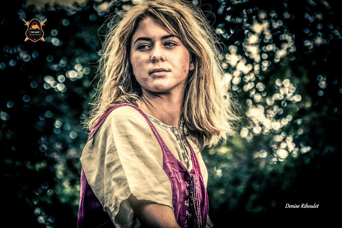 Dana jeune